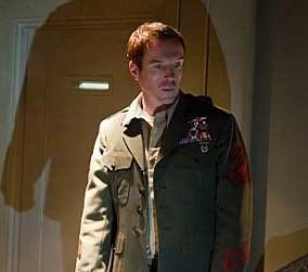 Damian Lewis as Nicholas Brody