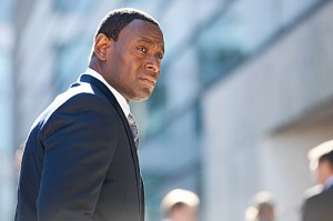 Homeland's David Estes, played by David Harewood