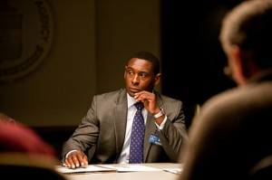 David Harewood as David Estes in Homeland
