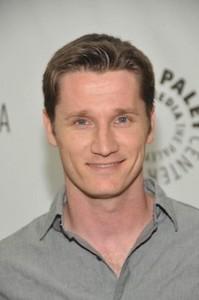 Kyle Killen, creator of NBC's Awake